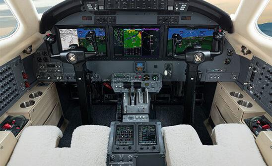 Garmin G5000