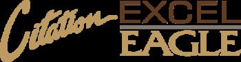 Citation Excel Eagle logo